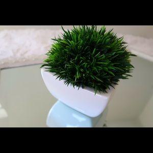 Home Goods Faux Planter - $10